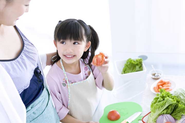 5 ways to get a picky eater to eat