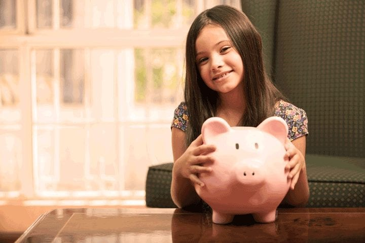 Why you need to give your child an allowance