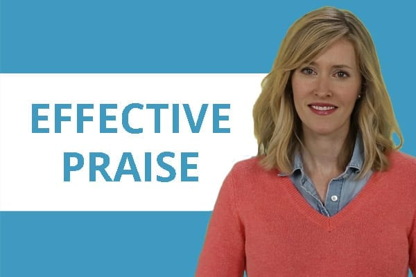5 reasons why you should use the skill of Effective Praise