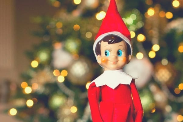 Dump Elf on the Shelf: 3 steps to maintain positive behaviors all year round