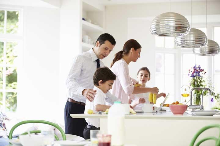Five super easy snacks for kids