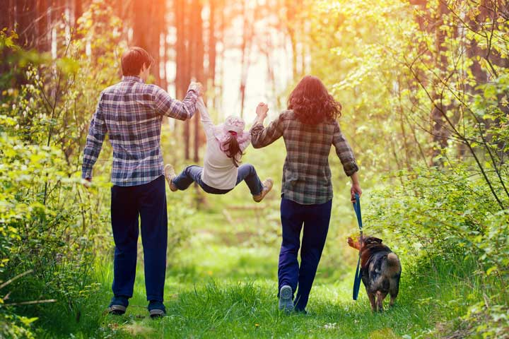 5 ways to show your children you appreciate them