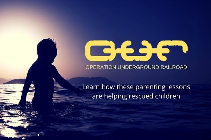 O.U.R. and Smarter Parenting team up