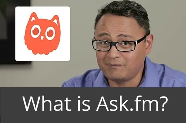 What is Ask.fm? An app review for parents