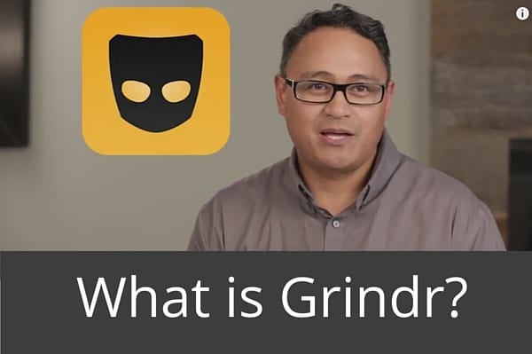 What is Grindr? An app review for parents
