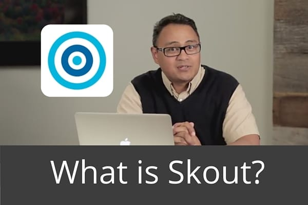 What is Skout? An app review