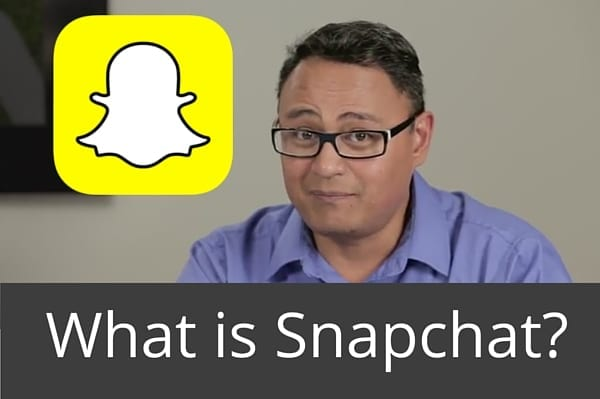 What is Snapchat? An app review for parents