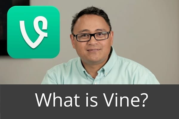 What is Vine?