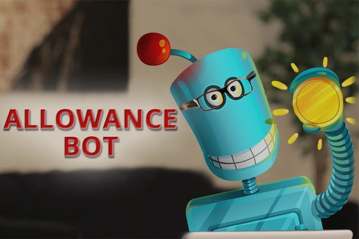 What is Allowance Bot?