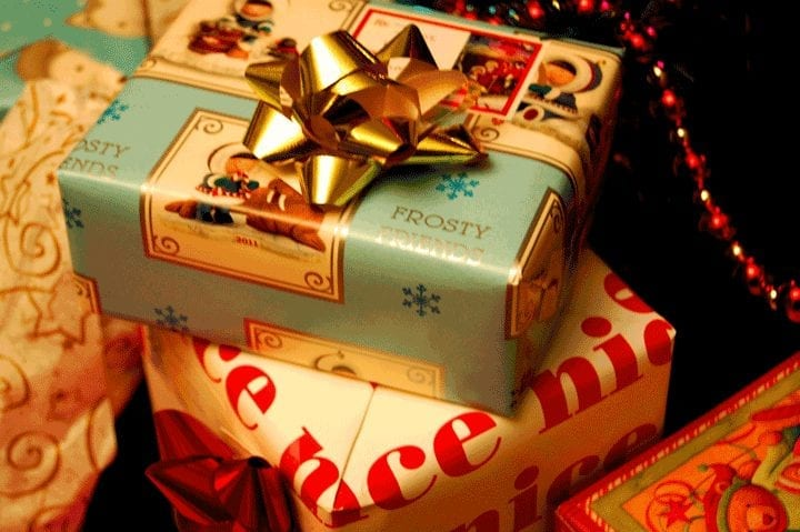Strengthen those Christmas traditions