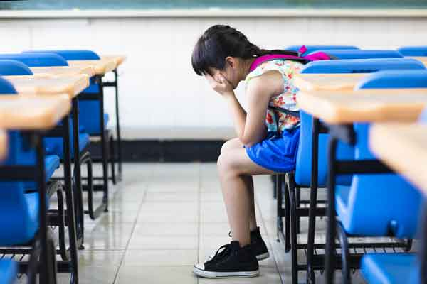 How to use Preventive Teaching to help your child's anxiety
