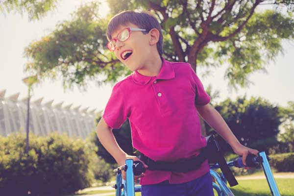 7 things I want my kids to learn about disabilities
