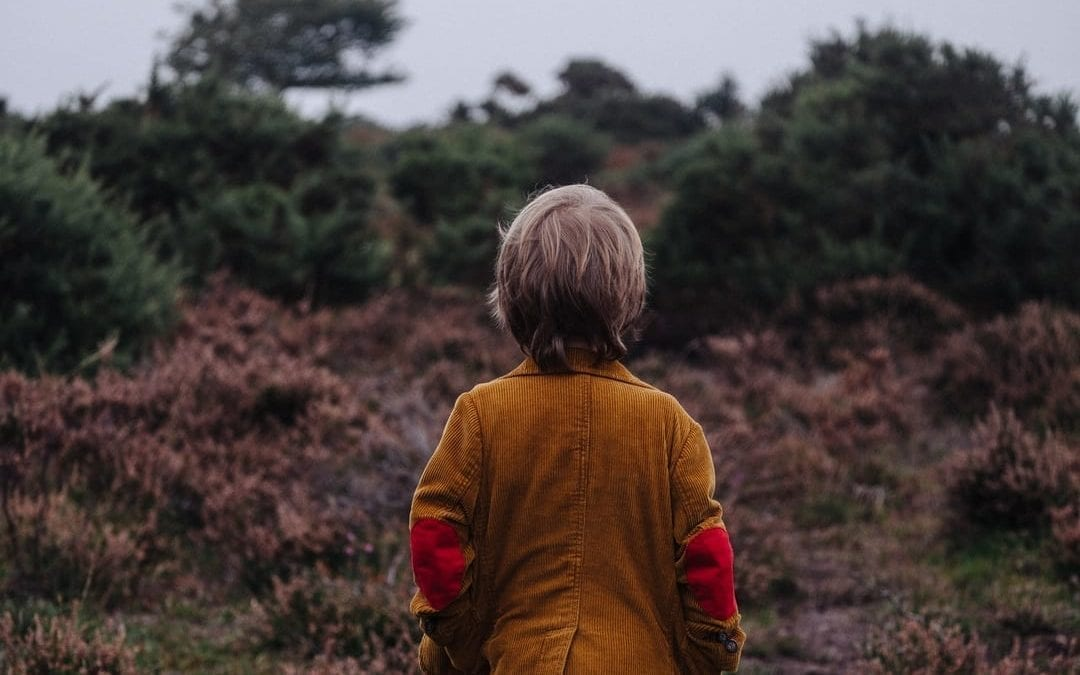 5 ways to help your child with grief