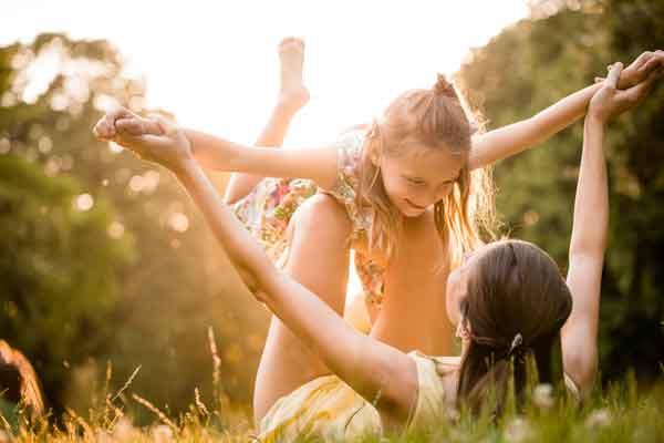 A fulfilling and rewarding career: Motherhood