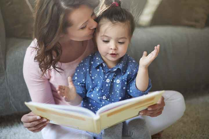 10 best books for toddlers