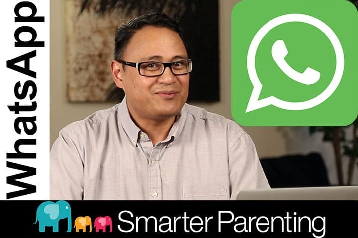 What is WhatsApp? An app review for parents