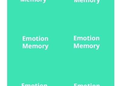 Emotion Memory Back