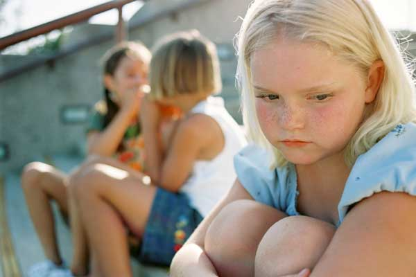 Oppositional defiant disorder parenting and preventing behavior problems