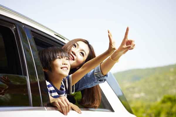 Parenting child with ODD using descriptive praise