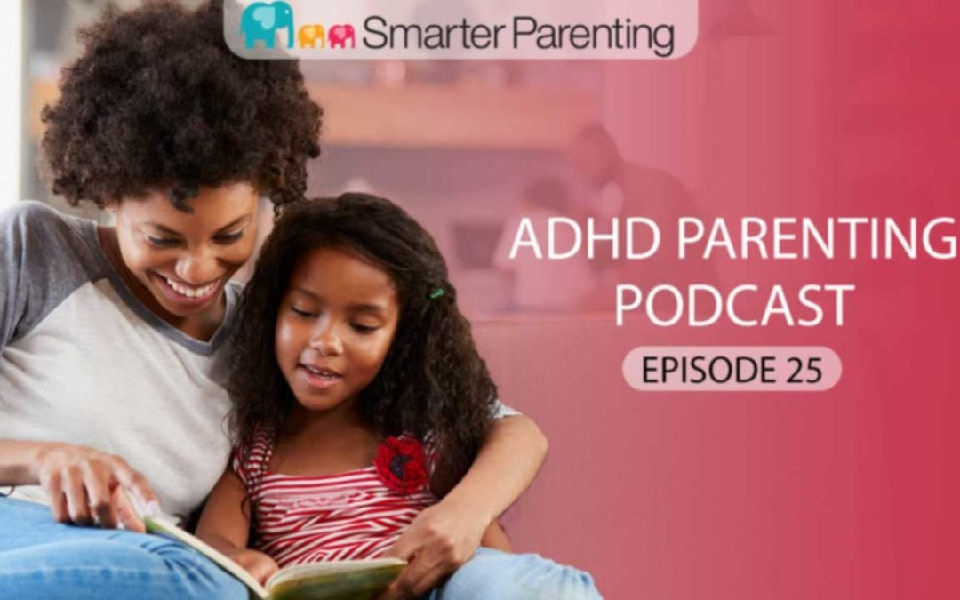 #25: ADHD treatment options