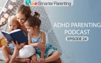 #24: Chasing normal with your ADHD child