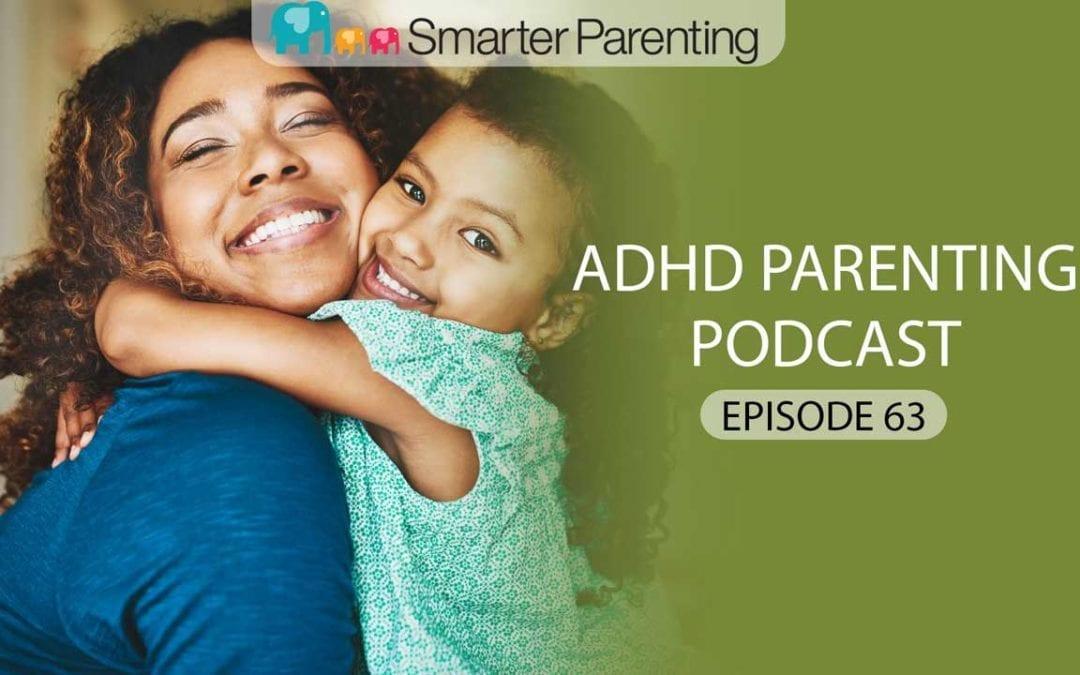 #63: Parenting skills are essential