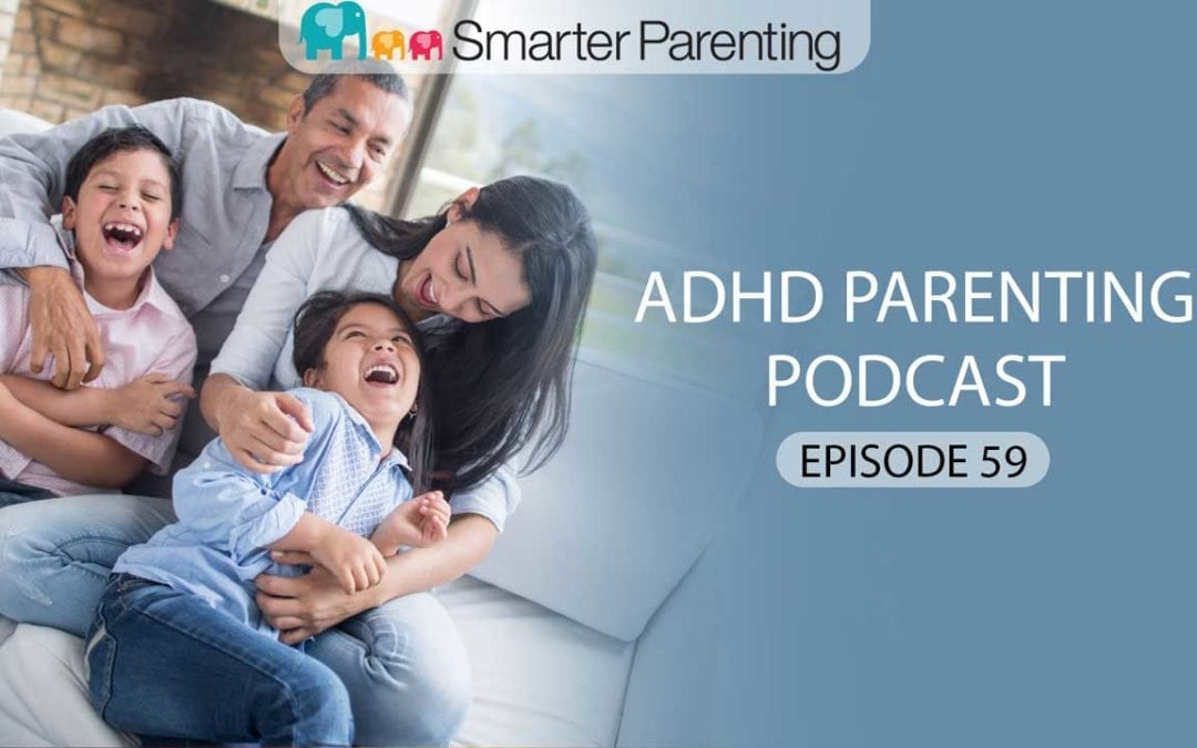 #59: The ADHD Smarter Parenting Coaching process