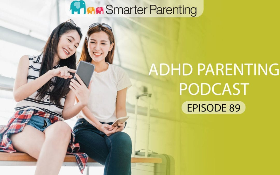 #89: Special episode-Preparing our kids to navigate the world around them