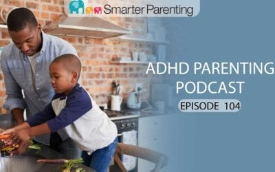 Ep #104: Investing time with your child