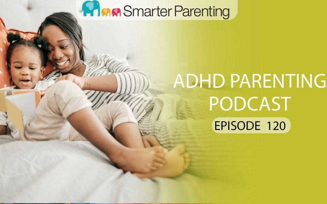 Ep #120: Coping with pandemic exhaustion and changing needs