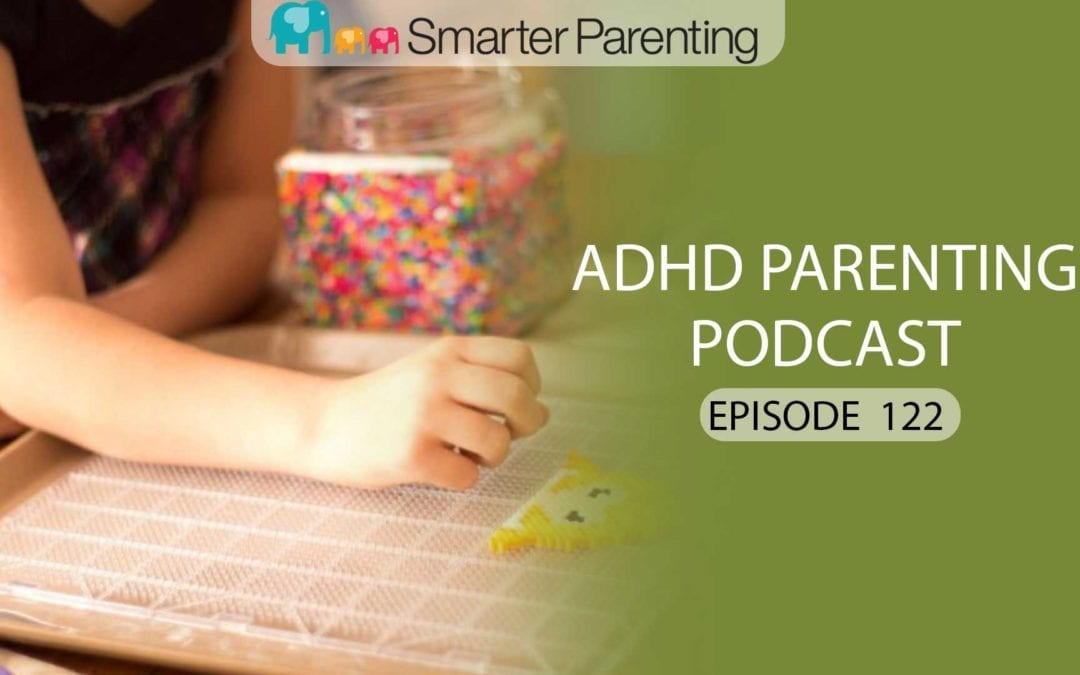 Ep #122: Special education and the law with Catherine Michael
