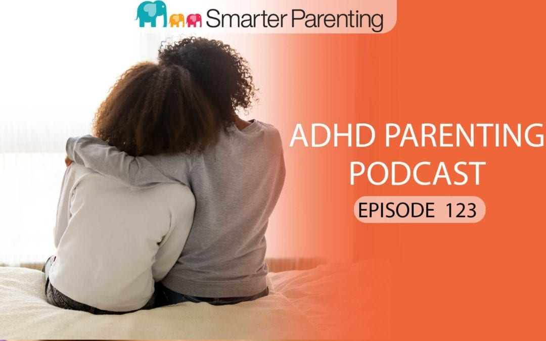 Ep #123: How to talk to your kids about racism and other difficult topics