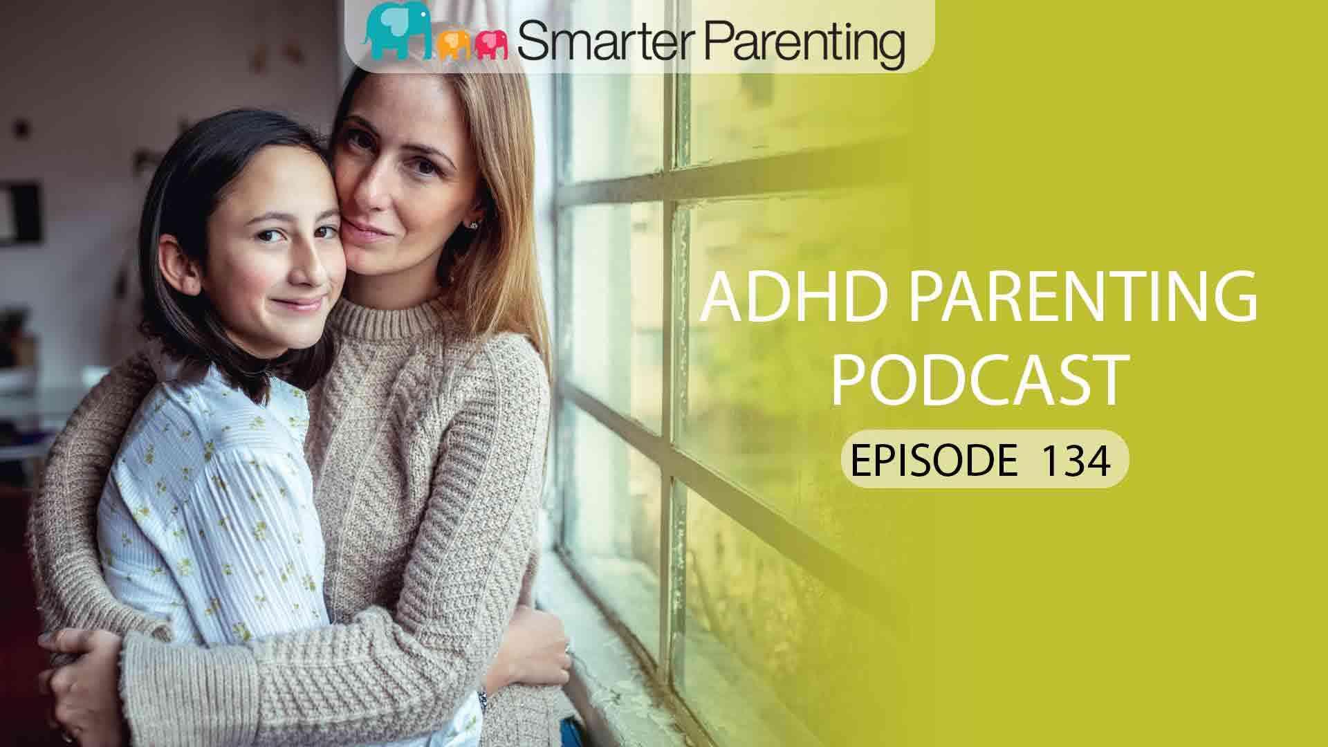 Preventing parent burnout - title graphic
