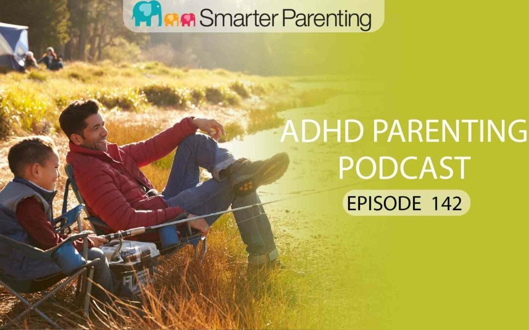 Ep #142: Getting kids to listen without yelling