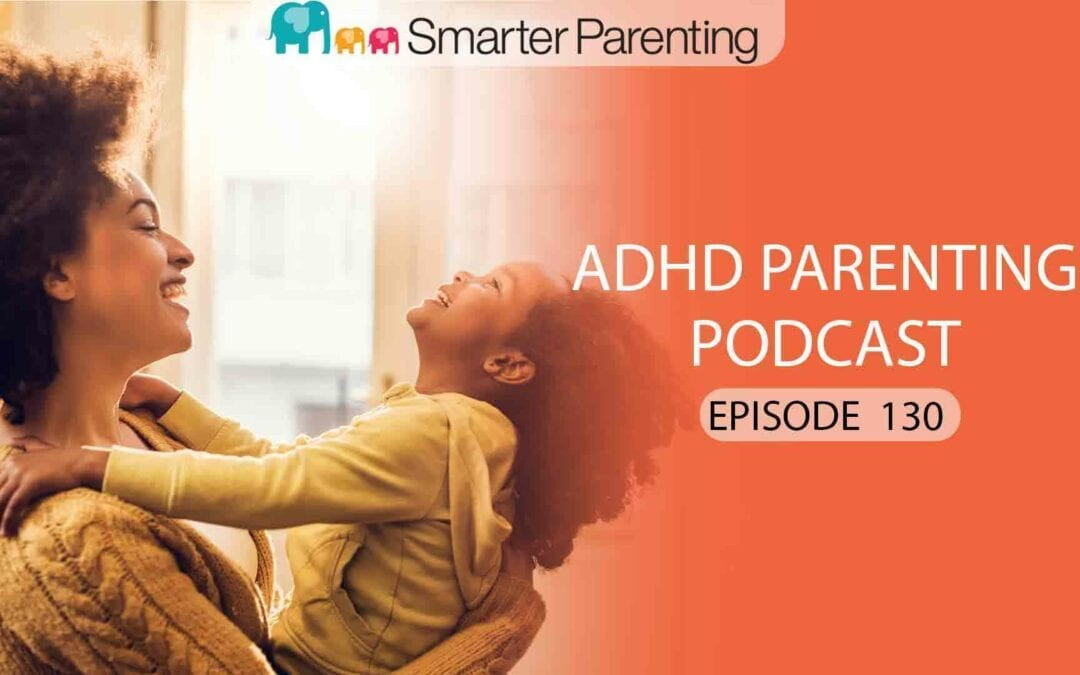 Ep #130: This is not what I signed up for   When ADHD symptoms aren't typical
