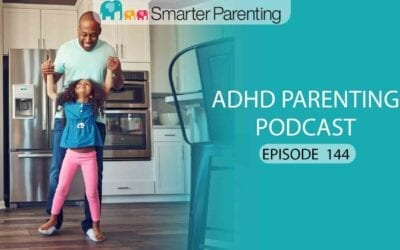 Ep #145: Helping kids deal with emotional dysregulation using Effective Praise