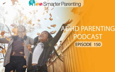 Ep #150: Dealing with parenting differences and finding common ground