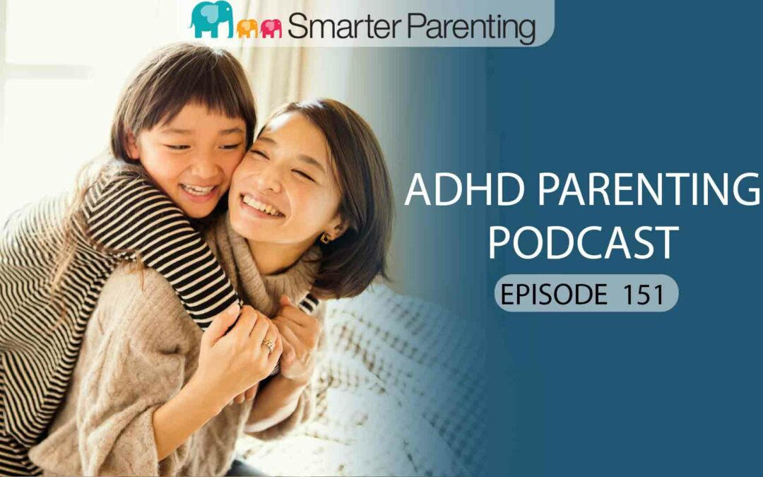 Ep #151: Feeling judged as a parent